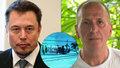 Miliardář Elon Musk se omluvil britskému potápěči Vernovi Unsworthovi, kterého nazval pedofilem. Muskovu reakci vyvolalo to, že Brit označil jeho ponorku za nevhodnou pro záchranu Thajců uvězněných v potopené jeskyni.