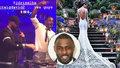 Pompézní miliardářská veselka: Idris Elba jako dýdžej na svatbě spoluzakladatele slavné módní značky!