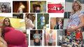V komunitách fetišistů se objevují stovky fotek těhotných žen z Česka. (ilustrační foto)