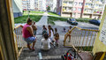 Litvínovské sídliště Janov řeší problém s neplatícími majiteli bytů.