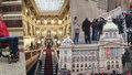 Milan si Národní muzeum neužil. Domů odjel zklamaný.