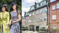V Londýně je k mání bejvák vévodkyně Kate a její sestry Pippy