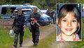 Smrt malé školačky vyšetřovali policisté i na našem území.
