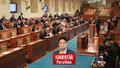 Petr Holec komentuje postoj Senátu ke zvyšování platů zákonodárců.