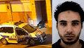 Policistům se podařilo zneškodnit střelce, který ve Štrasburku zabil 4 lidi, (13.12.2018).