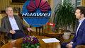Zeman brání Huawei: Neplatí mě a žádné špiclování není. Zmínil i rušení letenek