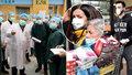 Koronavirus po Číně udeřil i v Itálii, Japonsku nebo Jižní Koreji (23. 2. 2020)