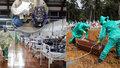Hororové záběry z brazilských nemoc: Těla obětí covidu-19 cpou do pytlů do odpadkových košů