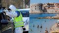 Z dovolené v Chorvatsku se vrací nakažení do Česka i do Rakouska. A Itálie požaduje negativní testy.