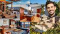 Zac Efron prodává svou luxusní vilu v losangeleské čtvrti Los Feliz.