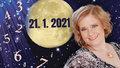 21. 1. 2021 je významné datum.