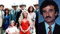 Zemřel herec z Dallasu Geoffrey Scott