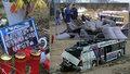 18 let od tragické nehody autobus u Nážidel: Při tragédii zemřelo 20 lidí