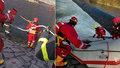 Ve Frýdlantu nad Ostravicí tonuli tři mladíci.
