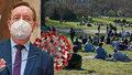 Ministr zdravotnictví Petr Arenberger (za ANO) a lidé v Riegrových sadech