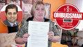 Bolestivá ramena,  zničené klouby, výrůstky v kolenou a i patách má po pětatřiceti letech  odpracovaných v  železárnách Anna Galová  (56) z Ostravy.