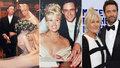 Hugh Jackman se před 25 lety oženil s Deborrou-Lee Furness