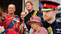 Princ Harry si na Philipův pohřeb nesmí vzít uniformu