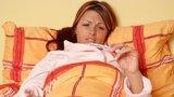 Chřipka nebo nachlazení? Nemoc stojí tisíce!