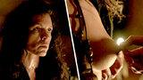 Eva Jeníčková natočila erotické scény: Ukázala bradavky