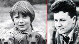 Dětská hvězda Tomáš Holý: Skončil, protože už nebyl roztomilý