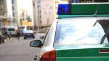 Češi vykradli kasičku v německém kostele, jeden z nich byl zfetovaný