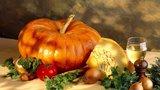 Dýně: Podzimní strašák, ale i zdravá zelenina s minimem kalorií