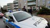 Policista, který zastřelil manželku: Pracoval pro BIS!