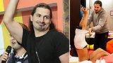 VyVolený Vladko šokoval: Měl jsem jen tři sexuální partnery! Z toho jednu ženu