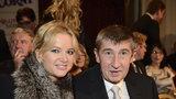 Exkluzivní rozhovor s manželkou miliardáře: Babiš mi vynadal za kabelku!