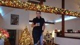 Mahulena Bočanová má pět vánočních stromků! Miluji kýče