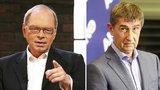 Zkontrolovat korunové dluhopisy? Finanční správu to může paralyzovat, říká Pilný