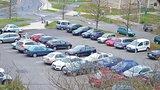 Muž nahlásil krádež auta: Pátralo po něm 30 jednotek. Výsledek nepochopíte