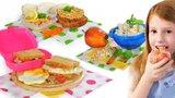 Malá sladkost ve školní svačině povolena! Recepty pro inspiraci