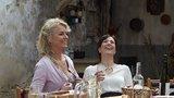 Velká párty Primy: Tereza Kostková přiznala, jak často pije víno