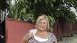 Smutné tajemství Haliny Pawlowské: Potratila třetí dítě!
