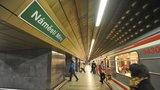 Metro na Žižkov? Praha nechá vypracovat studii jeho rozvoje. Podoba Pražské integrované dopravy se změní