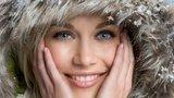 Drtí nás kruté mrazy! 3 způsoby, jak se ohřát: Sauna, jídlo a hodně vrstev