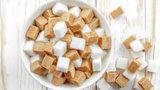 'Bílý, nebo hnědý cukr? Nenechte se zmanipulovat!'