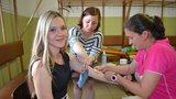 IKEM startuje sérii náborů dárců kostní dřeně. Na Chomutovsku ho podpoří i koncert