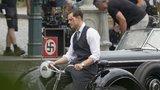 Atentát na Heydricha v Karlových Varech: Film Anthropoid uvede Dornan