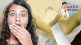 Sexuální poradna: Došel nám lubrikant, tak jsme použili máslo. Stane se mi něco?