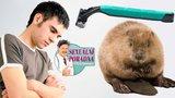 Sexuální poradna: Miluji bobříky, ale přítelkyně se přesto stále holí