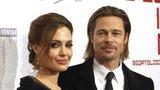 Rozvod Jolie a Pitta: Brad má novou, velmi slavnou lásku! Už spolu spí, tvrdí bodyguard