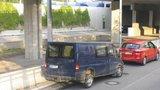 Řidič havaroval s dodávkou na dálnici v Brně, sedm lidí utrpělo zranění