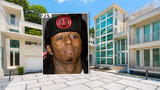 Exekutoři vybílili dům slavného rappera! Důvod razie vás pobaví