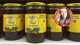 Ředitel Včelpa se zlobí kvůli zakázaným antibiotikům v medu: Kdo »prásknul« pravdu