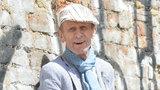 Vyhrál těžce nemocný Michal Pavlata boj o život? Dnes slaví 71. narozeniny!