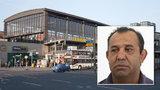 Chytili vraha ze stanice Zoo: Prostitut zavraždil v Berlíně zákazníka
