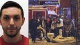Belgie vydala zatykač na dalšího teroristu z Paříže! Jel v autě se Salahem
